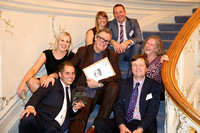 Wild Trout Trust Awards 2014