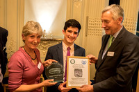 Wild Trout Trust Conservation Awards 2017