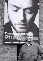 Eamon McCabe, Photographer