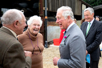 Prince Charles, Catchment Summit